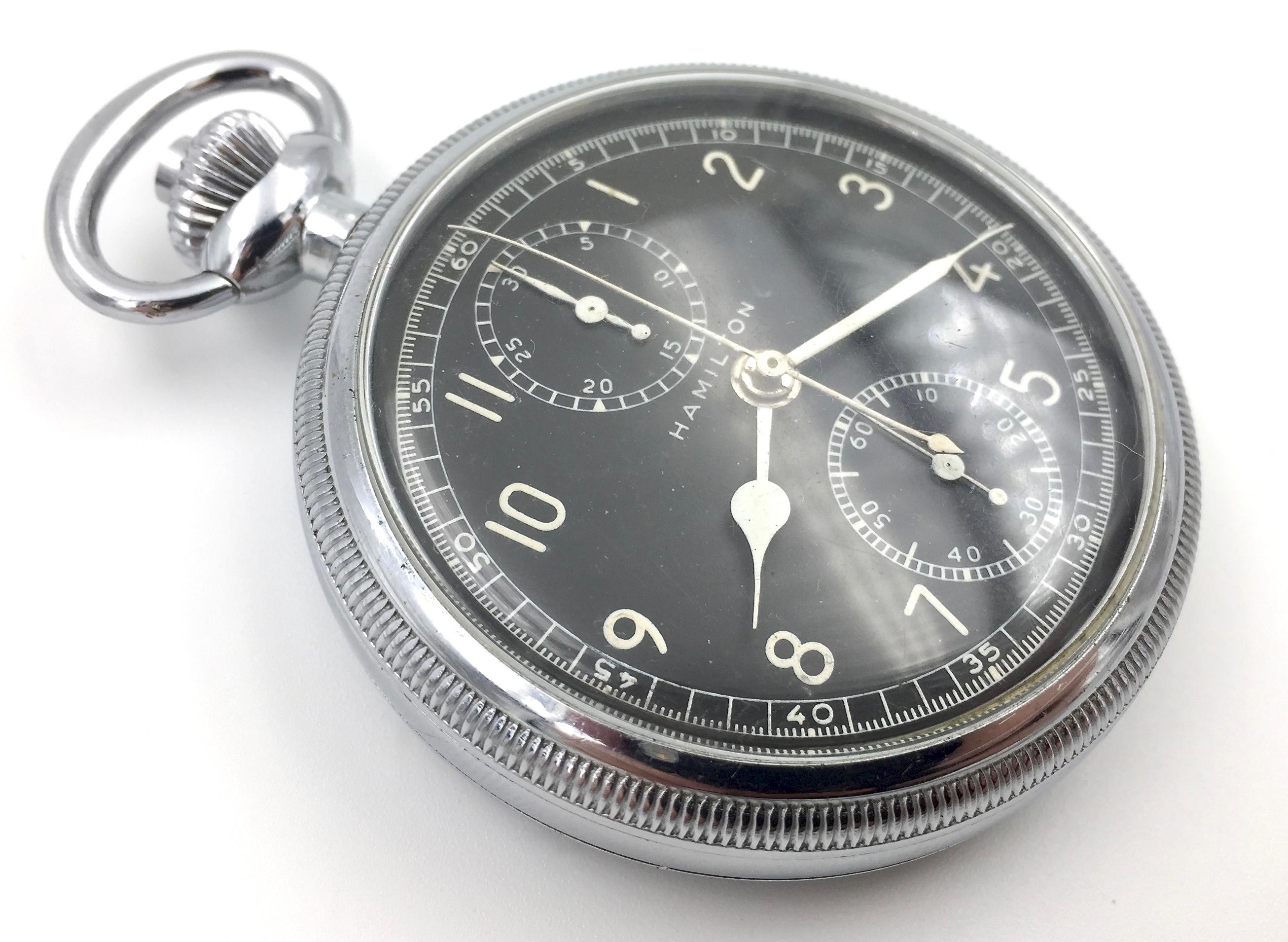 Dating hamilton wrist watches